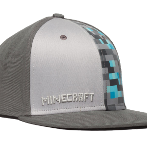 Minecraft Diamond Crafting Kasket